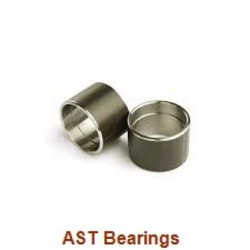 AST SFRW155ZZ deep groove ball bearings