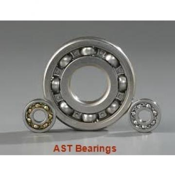 AST NU2306 E cylindrical roller bearings