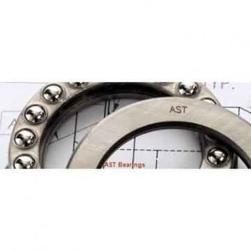 AST AST090 12090 plain bearings