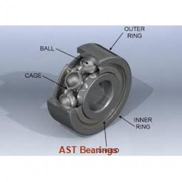 AST ASTT90 13580 plain bearings