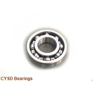 35 mm x 80 mm x 34,9 mm  35 mm x 80 mm x 34,9 mm  CYSD 3307 angular contact ball bearings