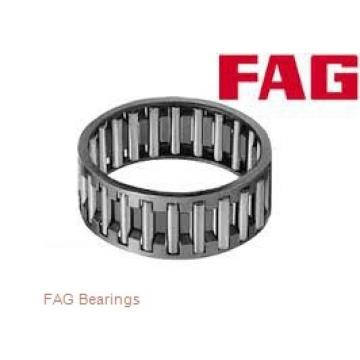 90 mm x 140 mm x 37 mm  90 mm x 140 mm x 37 mm  FAG NN3018-AS-K-M-SP cylindrical roller bearings