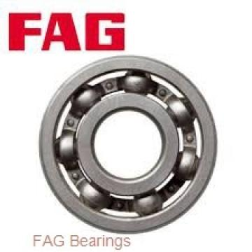 90 mm x 125 mm x 18 mm  90 mm x 125 mm x 18 mm  FAG HCB71918-C-2RSD-T-P4S angular contact ball bearings