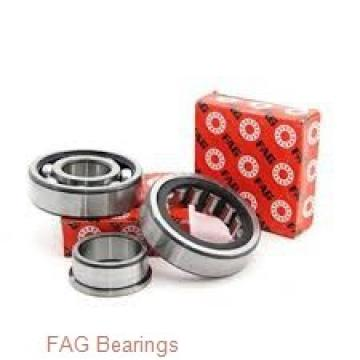 280 mm x 420 mm x 106 mm  280 mm x 420 mm x 106 mm  FAG 23056-E1-K + H3056 spherical roller bearings